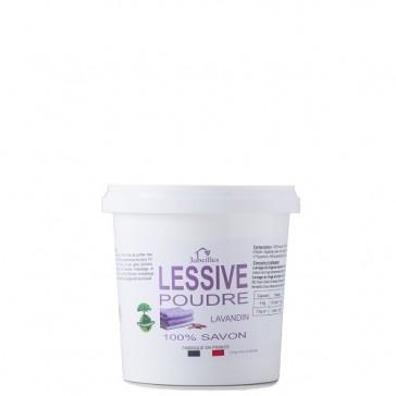 Lessive paillette lavandin 750g
