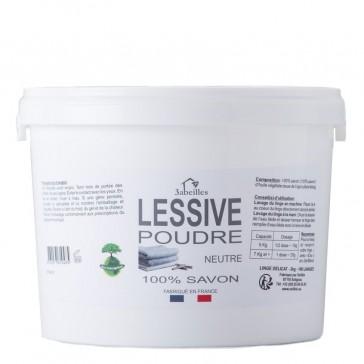 Lessive paillette neutre 2kg