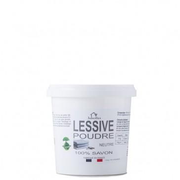 Lessive Poudre Bio Neutre