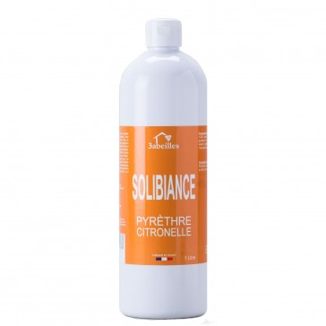 Solibiance 1000mL - 3Abeilles