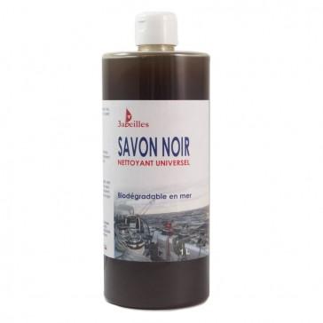 Savon noir 1L 3Abeilles Accastillage