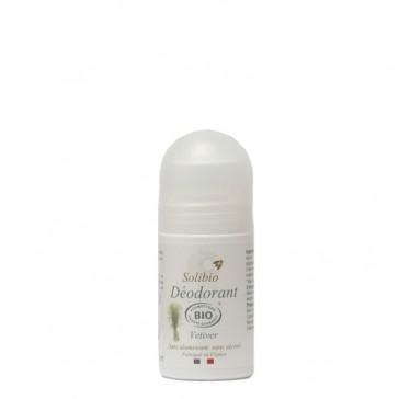 Déodorant Bio Vetiver