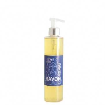 Savon de Solignac Patchouli 250ml