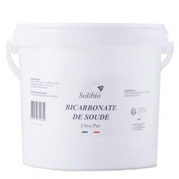 Bicarbonate de soude 5kg