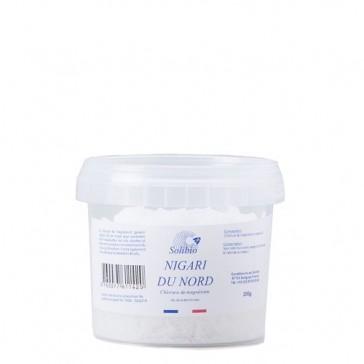 Chlorure de Magnésium (Nigari)