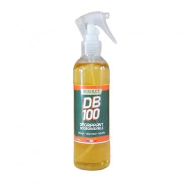 Dégrippant Bio  DB100 250ml 3Abeilles Accastillage