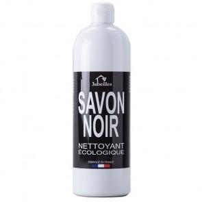 Savon noir Liquide Bio 3abeilles