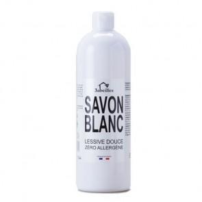 Savon blanc 1L 3Abeilles