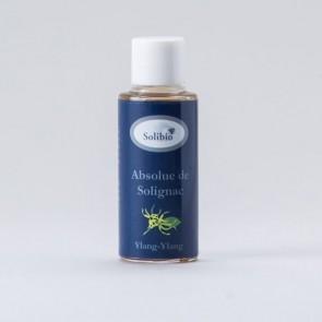 Parfum pour diffuseur Absolue de Solignac Ylang-ylang