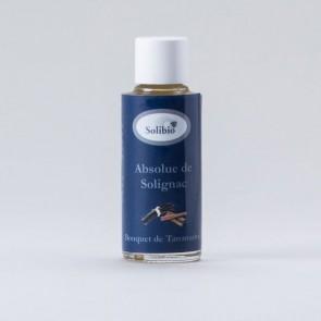 Parfum pour diffuseur Absolue de Solignac Bouquet de Tananarive  - Solibio