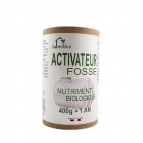 Activateur de Fosse septique