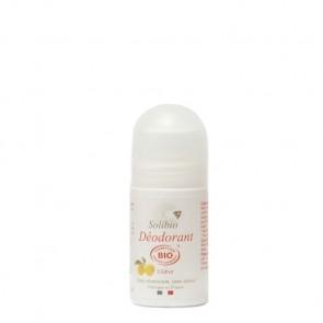 Déodorant Bio Cédrat