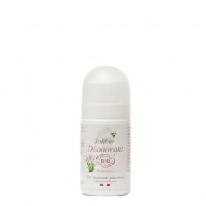 Déodorant Bio Palmarosa