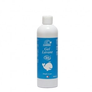 Gel Lavant Neutre Bio 500ML bébé