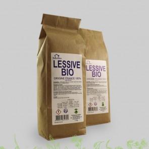 Lessive poudre Bio