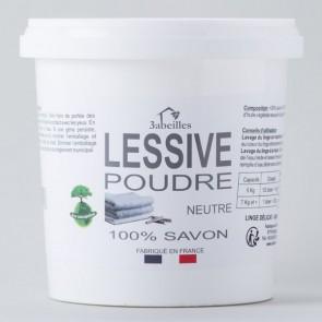 Lessive poudre neutre 800g