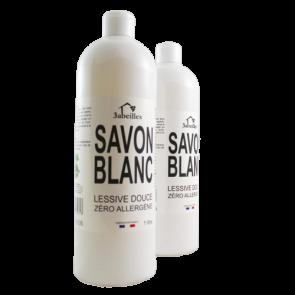 Lessive liquide Bio Savon Blanc