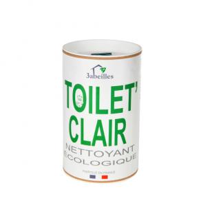 Toilet Clair 500g