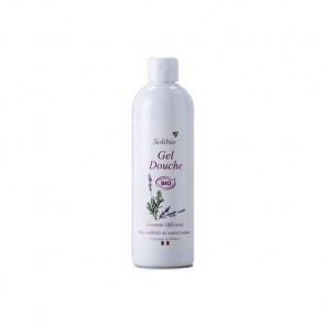Gel douche Lavande Officinale