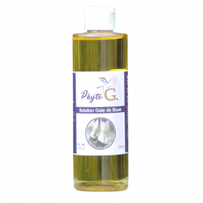 Phyto'G Solution Gale de boue 250ml