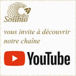 Chaîne Solibio - YouTube