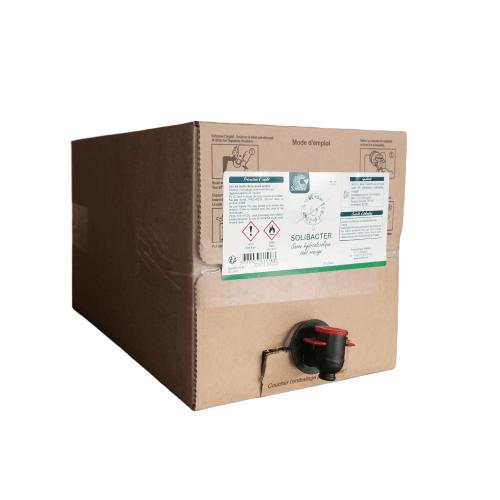 Solibacter en Bag in box 10L