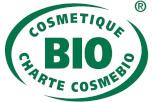 Logo Cosmébio