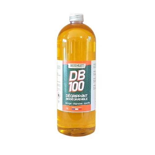 DB100 Dégrippant Biodégradable 1L RECHARGE-0