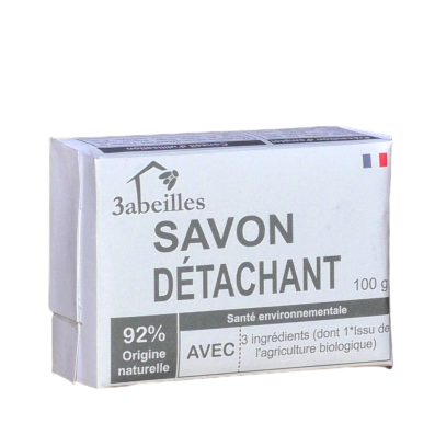 Savonnette Détachante 100g-0